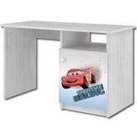 Dětský psací stůl Disney - CARS