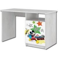 Dětský psací stůl Disney - HUDEBNÍK MICKEY