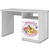 Dětský psací stůl Disney - PRINCEZNY