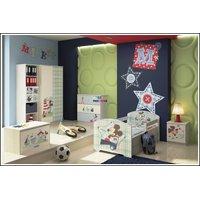 Dětský pokoj Disney - MICKEY MOUSE