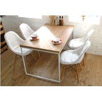 Kuchyňská židle EIFFEL piko