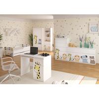 Dětský psací stůl N35 - MINI ZOO