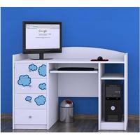 Dětský psací stůl LETADLO - TYP 2
