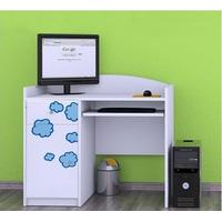Dětský psací stůl LETADLO - TYP 9