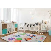 Dětský koberec Soft - PARTY