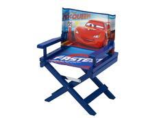 Dětská režisérská židlička CARS