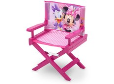 Dětská režisérská židlička MINNIE