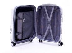 Moderní cestovní kufry