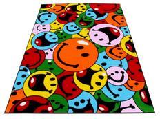 Dětský koberec COLOR SMILE