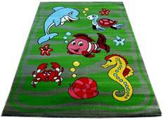 Dětský koberec GREY SEA