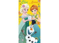 Dětská osuška Frozen 012