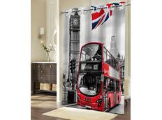 Koupelnový závěs LONDÝN