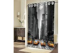 Koupelnový závěs NEW YORK