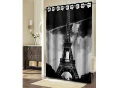 Koupelnový závěs PAŘÍŽ