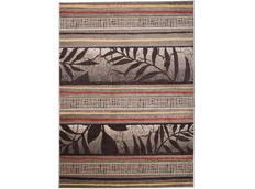 Moderní kusový koberec MATRA béžový H093A