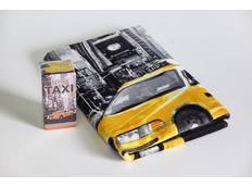 Magická osuška NYC Taxi