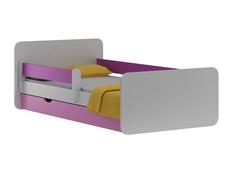 posteľ VIOLET