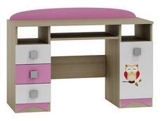 Psací stůl SOVY - TYP B