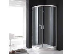 Sprchový kout COSMO 80x80 cm s vaničkou