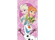 Dětská osuška Frozen 044
