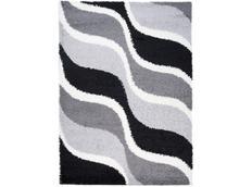 Koberec Desing Carpet Modern Viscose 91