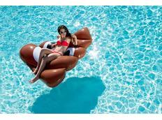 Nafukovací plavací lehátko POO