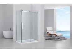 Sprchový kout WHISTLER 90x120 cm