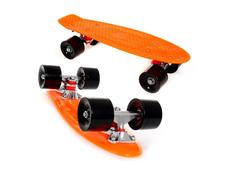 Pennyboard FISH F1 41 cm orange