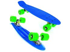 Pennyboard FISH F3 blue