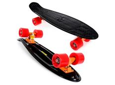 Pennyboard FISH F4 black