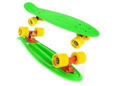 Pennyboard FISH F4 green