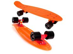 Pennyboard FISH F4 orange