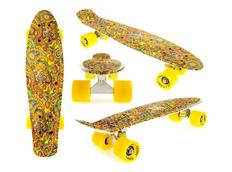 Pennyboard FISH F6 flower power