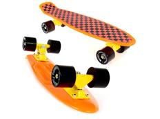 Pennyboard FISH N3 orange