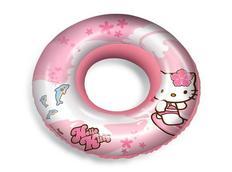 Plavací kruh HELLO KITTY 50 cm