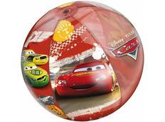 Nafukovací plážový míč CARS (Auta) 50 cm