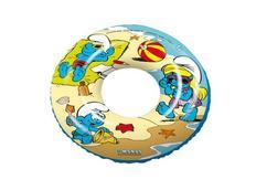 Kruh plavecký 50 cm Šmoulové