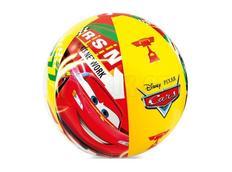 Nafukovací plážový míč CARS 61 cm
