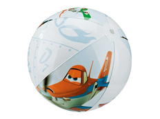 Nafukovací plážový míč PLANES