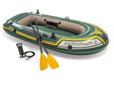 Člun nafukovací SEAHAWK 2 SET
