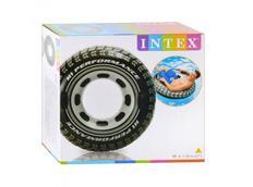 Nafukovací kruh pneumatika průměr 114 cm