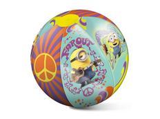 Nafukovací plážový míč MINIONS