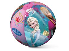 Nafukovací plážový míč Frozen 50 cm ( LEDOVÉ KRÁLOVSTVÍ ) 16525