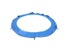 Potah na trampolínu - ochranný límec - 360 cm - modrý