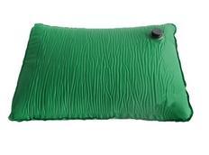 Samonafukovací polštářek 0258 zelený