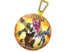 Skákací balón s držadlem Gormiti 45 cm