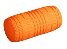 Masážní yoga váleček - oranžový