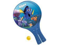 Plážový Tenis DORY modrá