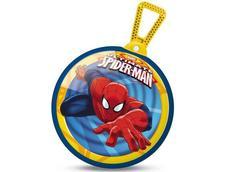 Skákací míč s držadlem průměr 45 cm Spiderman