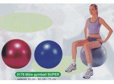 Gymnastický míč 65 cm SUPER